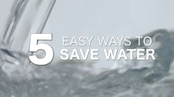 5 Easy Ways To Save
