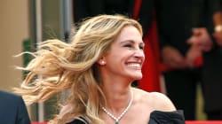 VIDEO: Julia Roberts: La mujer más bella del