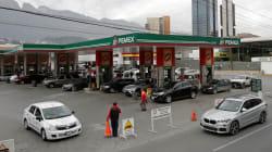 Baja estas dos 'apps': te ayudarán a comprar gas y gasolina más