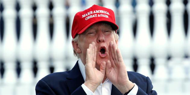 Trump bat le record du président le plus impopulaire depuis 70 ans