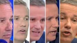 Tout le mal que Dupont-Aignan a dit de Le Pen avant son soutien du second