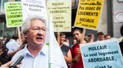 Le FRAPRU marchera pour 50 000 nouveaux logements sociaux en 5