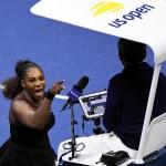 Serena Williams al juez de silla: 'No hago trampa para ganar, prefiero