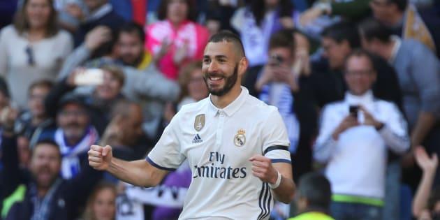 Sex-tape de Valbuena: première victoire de Karim Benzema devant la Cour de cassation