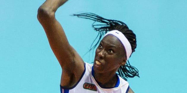 Chi è Paola Egonu    l' opposto da record della nazionale