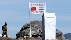 Amid Doklam Stand-Off, Chinese Troops Transgress Border In