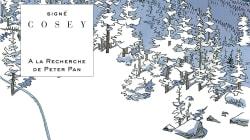 Cosey remporte le Grand Prix du Festival d'Angoulême