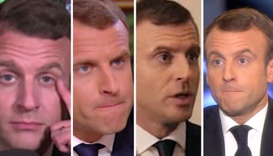 Macron n'a