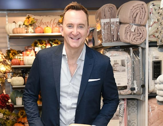 Clinton Kelly reveals style staples for fall