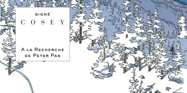 Cosey remporte le Grand Prix du Festival d'Angoulême 2017