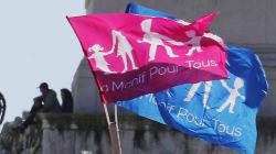 La Manif pour tous appelle à voter contre Macron,
