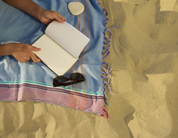 14 books to keep in your beach bag all summer long