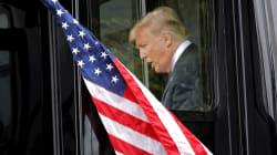 Trump pourrait retirer les autorisations de sécurité à ses