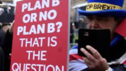 Le HuffPost UK nous dit comment le Brexit peut
