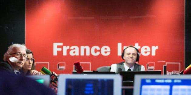 Où s'arrêtera le saccage publicitaire de France Inter?