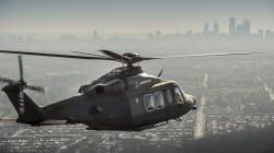 ELICOTTERI AGLI USA - Leonardo si aggiudica (con Boeing) maxi-commessa. Profumo esulta, elogi dal