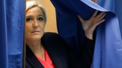 Le Pen a accepté de répondre à la