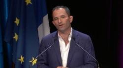 Benoît Hamon prend les Français à partie contre Macron: