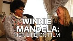 Winnie Madikizela-Mandela On The 'Impossible Task' Of Telling Her