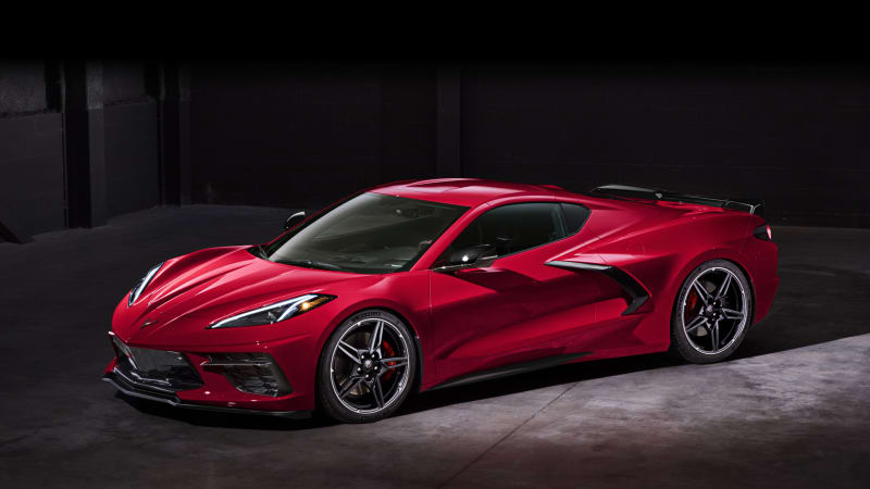 C8 Chevy Corvette Z06 rumored to get 800 hp and 700 lb-ft or