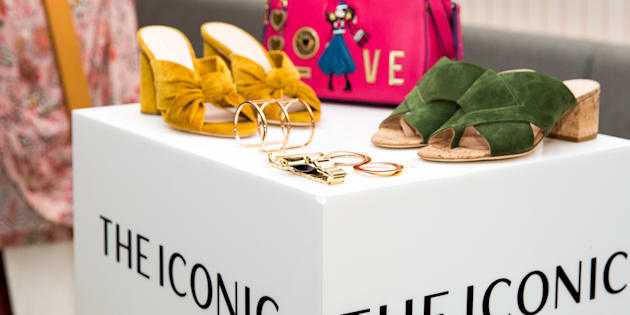 The Iconic Premium Boutique launched in Sydney on the 22nd of August with a showing of a selection of the range to media.