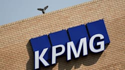 KPMG Booted Out By Business Leadership