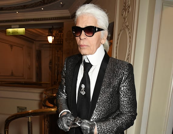 22 of Karl Lagerfeld's most iconic quotes