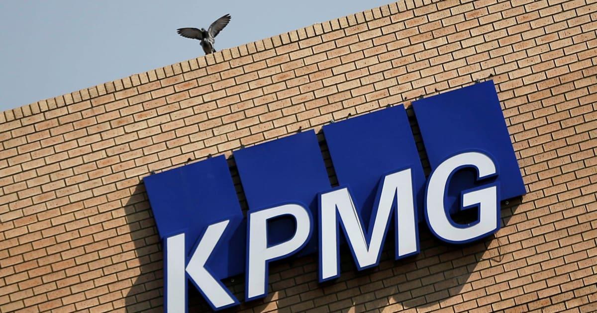 Kpmg a pris ses marques dans la tour eqho defense