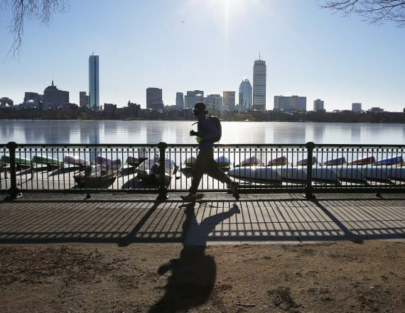 Healthiest state in America revealed in 2017 ranking