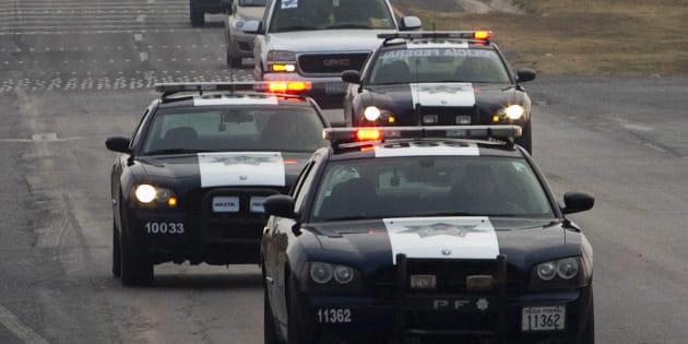 Nuevo Laredo es una de las fronteras que presenta mayores retos para combatir al narcotráfico.