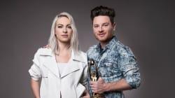 Marie-Mai et Yann Perreau à la tête du Premier gala de