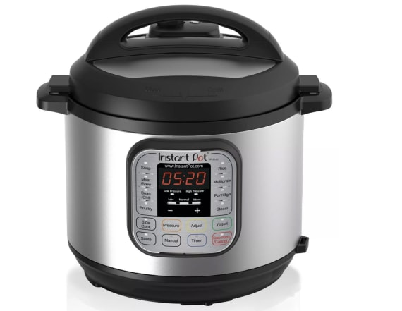 Target is having a huge sale on the Instant Pot Duo