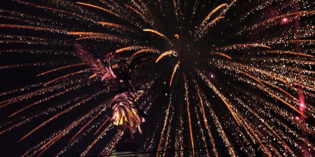 Buenas Noticias Cdmx Recibira El Ano Nuevo Sin Fuegos Pirotecnicos