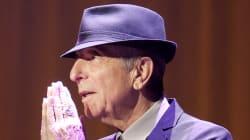Les 3 leçons de vie de Leonard Cohen validées par la