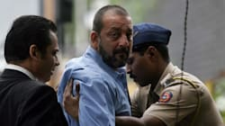 Bombay HC Questions Actor Sanjay Dutt's Early Release From