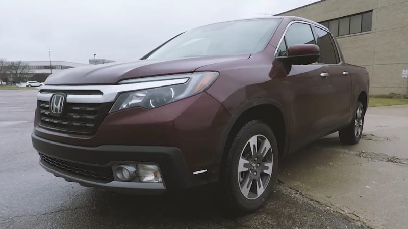 Honda Ridgeline Long Term Test Pros And Cons Of This Car Like Pickup
