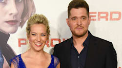 Michael Bublé's Wife Announces Birth Of Daughter With Sweet