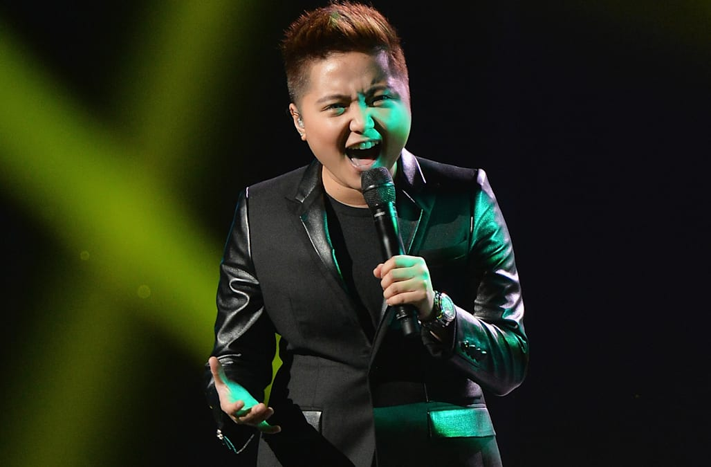 Image result for Jake Zyrus