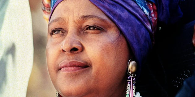 Winnie Madikizela achieved a lot before she met Nelson Mandela.