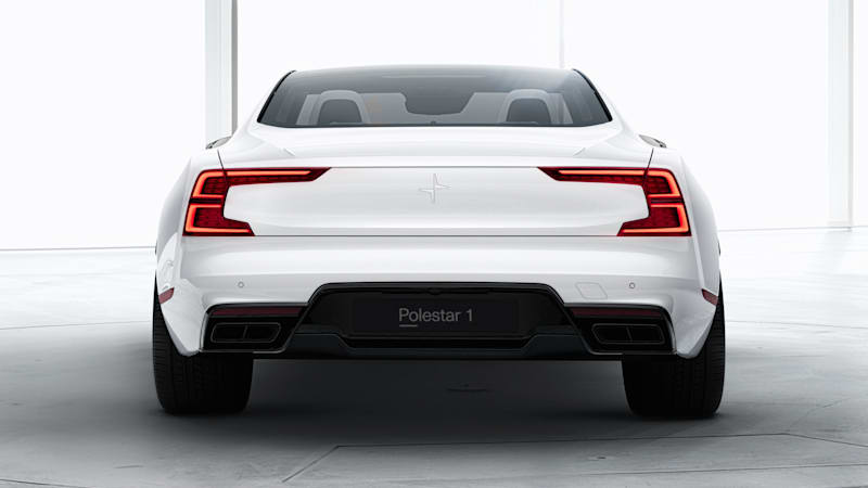 How Polestar plans to take on the likes of Tesla and AMG