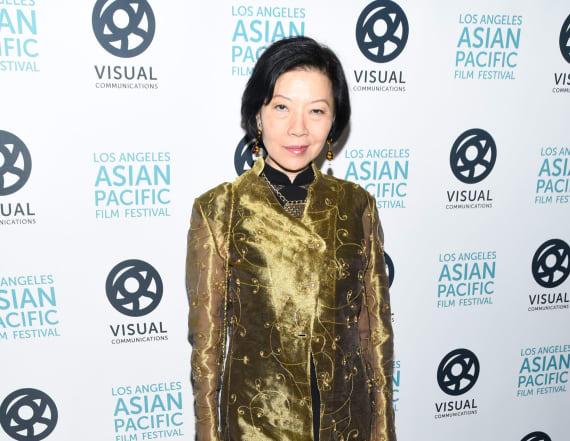 Actress Elizabeth Sung dies at 63