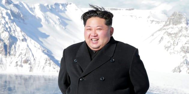 La Corée du Nord vise à devenir une grande puissance nucléaire