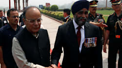 1984 Anti-Sikh Riots Were Not 'Genocide', Arun Jaitley Tells Canadian Defence