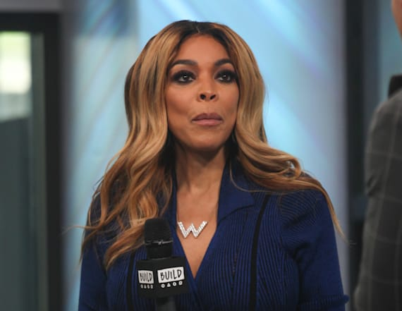 Wendy Williams hospitalized, delays show again