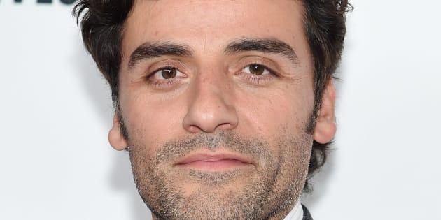 """L'acteur Oscar Isaac rejoint le casting du film """"Dune"""", réalisé par Denis Villeneuve."""