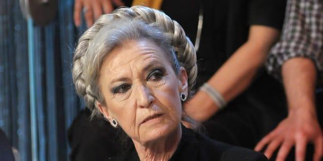 """""""Renzi, Di Maio e Berlusconi? Voglio Pannella, voglio Berlinguer, non degli ometti dannosi, fieri della loro ignoranza e votati al particulare"""""""
