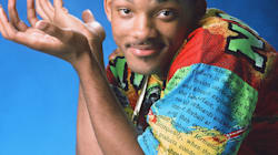 Will Smith Shares Inspiring Tale Of How He Became 'The Fresh Prince Of