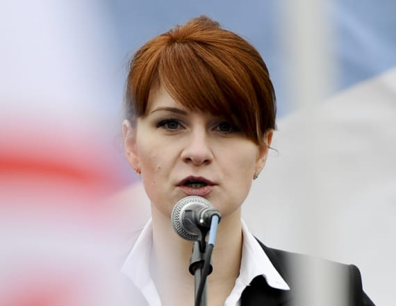 Accused Russian agent Butina likely to plead guilty