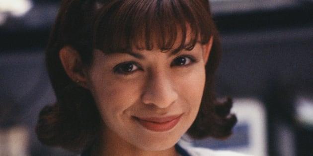 """Vanessa Marquez, actrice dans la série """"Urgencess"""" abattue par la police à Los Angeles"""