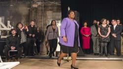 Géorgie: la candidate démocrate Stacey Abrams jette